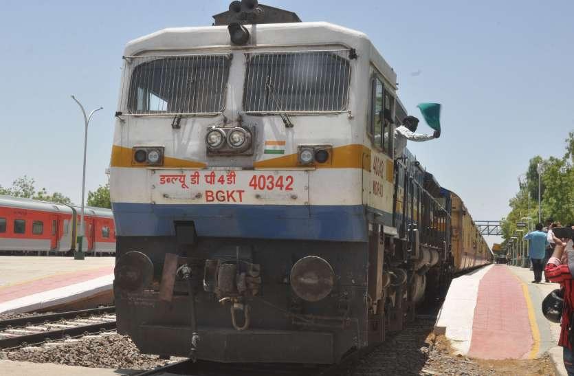 बाड़मेर: अब तक 55417 प्रवासी आए, 9995 की रवानगी