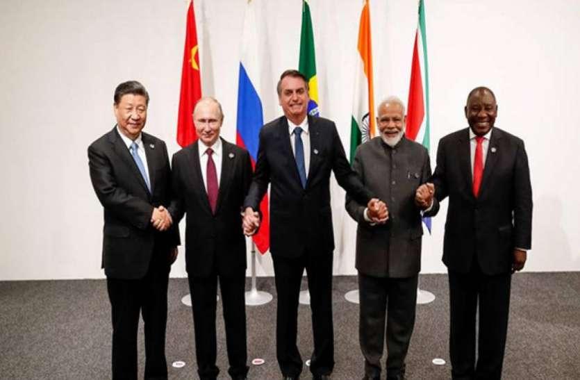 Corona Effect: रूस में जुलाई में होने वाला SCO और BRICS समिट स्थगित