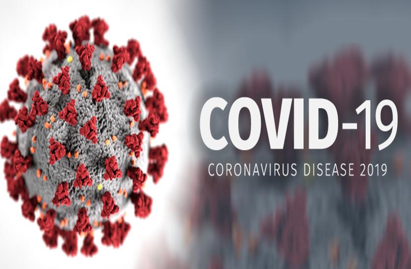 चढ़ते-उतरते पारे का नहीं पड़ रहा असर , 45 डिग्री तापमान में भी जिंदा है कोरोना वायरस