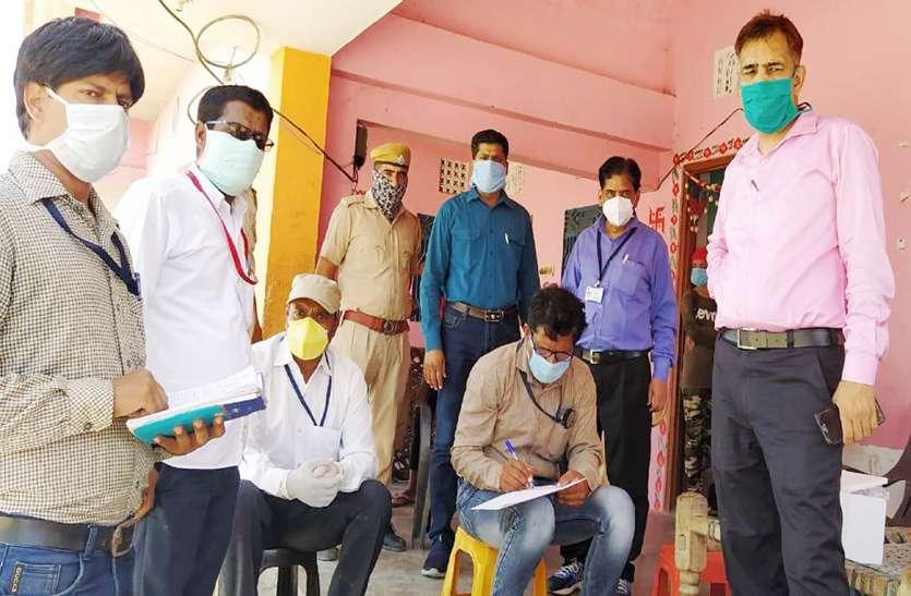 कोरोना वायरस का कहर : एक प्रवासी व महिला रोगी समेत चार आए पॉजिटिव