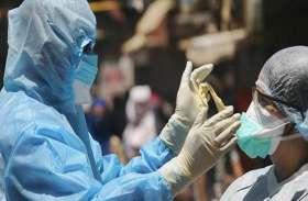 दो कोरोना संक्रमित आरोपियों ने थाने के 40 कमिर्यों को करवा दिया क्वारंटीन