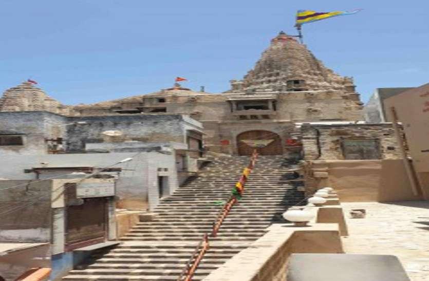 Ahmedabad News : द्वारका में भगवान द्वारकाधीश का जगत मंदिर खोलने की मंजूरी की मांग