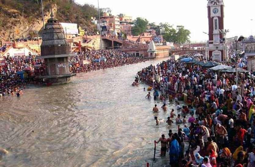 Ganga Dussehra 2020: 520 साल बाद बन रहे 10 विलक्षण योग, Lockdown के दौरान ऐसे करें गंगा स्नान
