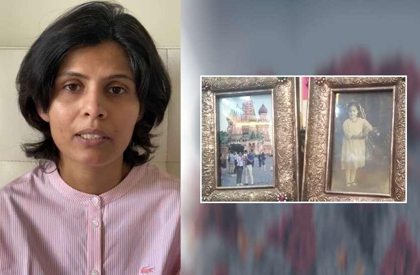 देश ही नहीं विदेश में भी अपनाया गया राजस्थान मॉडल, जयपुर की बेटी ने अमेरिका में कई लोगों को बचाया कोरोना से