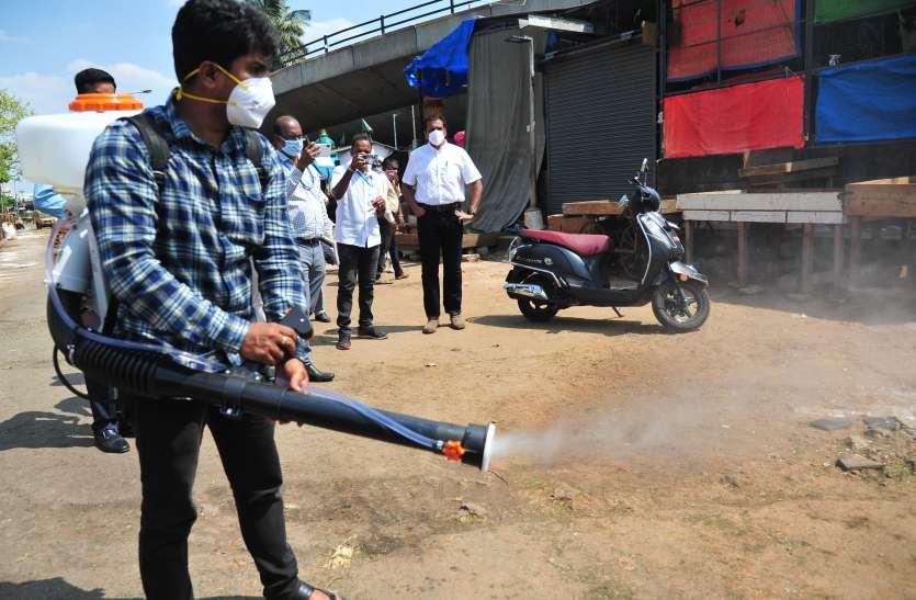 कर्नाटक में गुरुवार को कोरोना को परास्त कर घर लौटे 53 मरीज