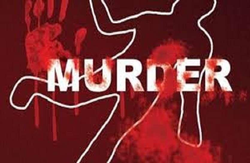 लॉकडाउन में कामधंधा नहीं करने की बात पर पत्नी ने मां के साथ मिलकर पति को पीटा, मौत