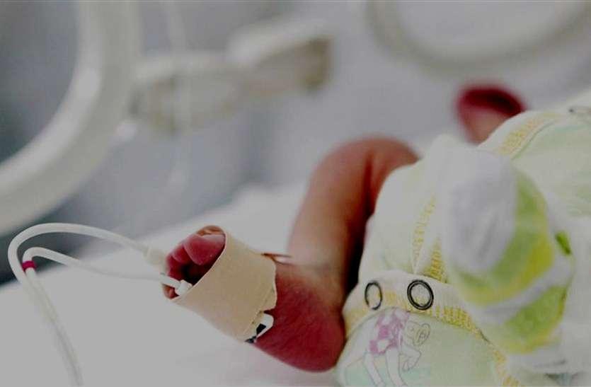 छत्तीसगढ़ में 24 घंटे के भीतर क्वारंटाइन सेंटर में एक और मासूम बच्चे की मौत, कोरोना रिपोर्ट आने से पहले किया अंतिम संस्कार
