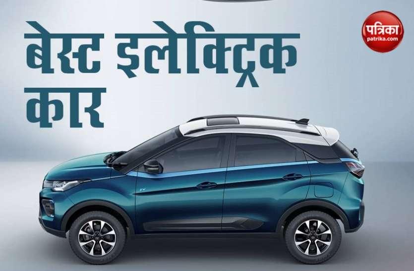 Hyundai Kona से लेकर Tata Nexon EV तक, ये हैं भारत की पॉपुलर इलेक्ट्रिक कारें