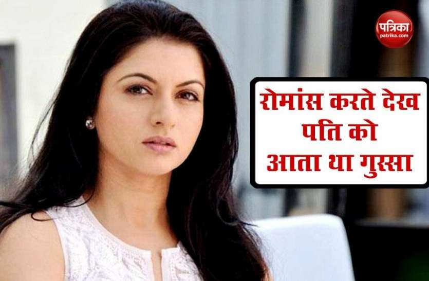 Bhagyashree ने पति को लेकर बताई बड़ी सच्चाई, फिल्मों में रोमांस करता देख नहीं कर पाते थे बर्दाश्त