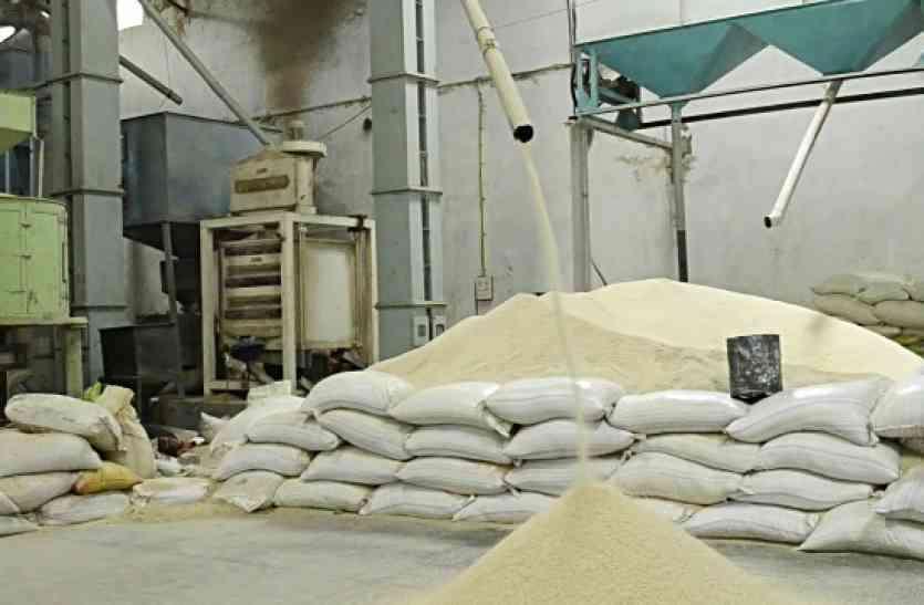 सौ करोड़ का फर्जीवाड़ा: सीबीआई ने करनाल के राइस मिल मालिकों पर दर्ज किया मामला