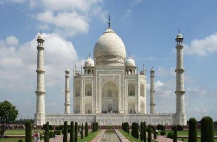 लॉकडाउन खुलने के बाद भी इस तारीख तक बंद रहेंगे ताजमहल समेत ये स्मारक