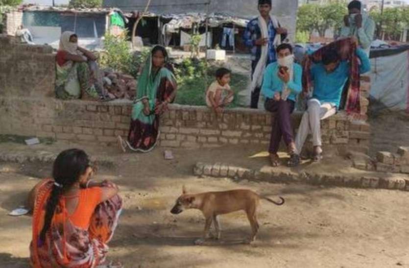 बाहर से लौटे मजदूरों की वजह से गांवों में बढ़ेगा तनाव, पुरानी रंजिशें और अदावत से शुरू होंगे झगड़े, डीजीपी ने चेताया, अलर्ट रहे पुलिस