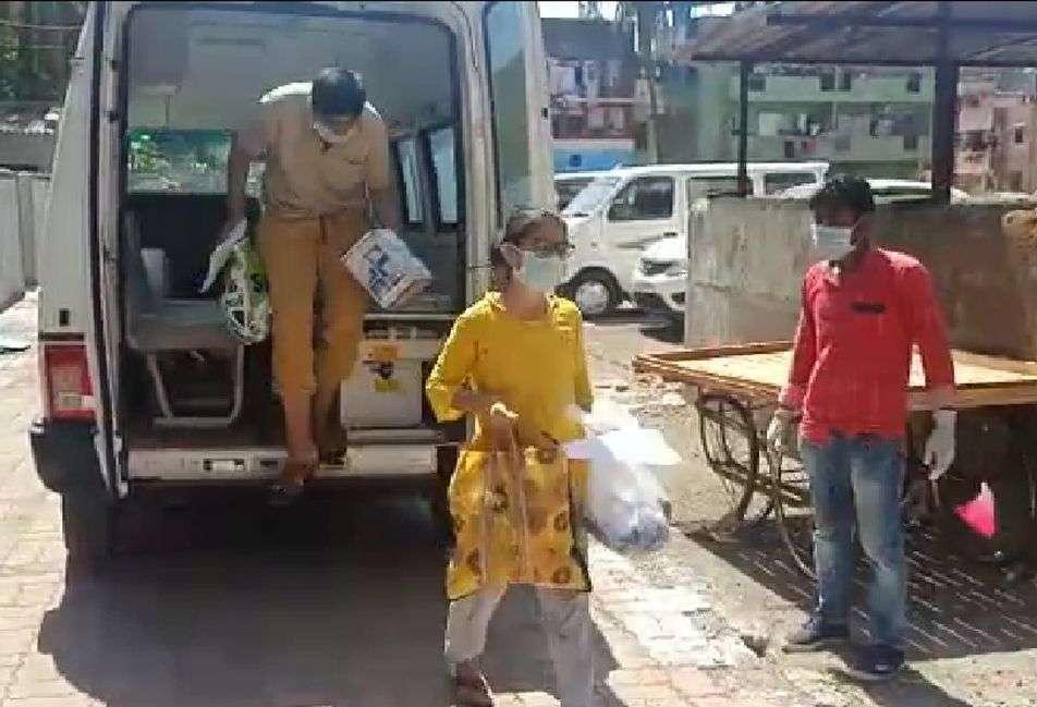 मुम्बई और सूरत से आने वालों ने बढ़ाया कोरोना का आंकड़ा