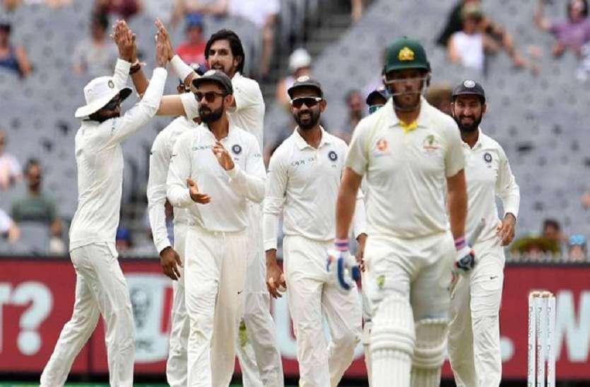 टी-20 सीरीज से शुरू होगा भारत का ऑस्ट्रेलिया दौरा