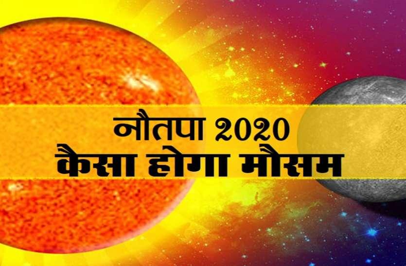 नौ दिनों तक पड़ेगी प्रचंड गर्मी, दुर्ग प्रदेश सबसे गर्म शहर, बिलासपुर का पारा 44.8 डिग्री