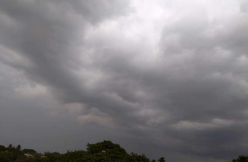 तमिलनाडु में प्री-मानसून का आगाज, झमाझम बारिश से भीगा कोयंबत्तूर