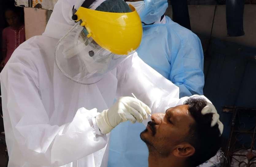 Coronavirus: गुजरात में बीते 24 घंटे में 372 नए कोरोना पॉजिटिव मरीज