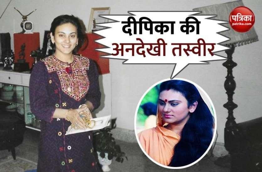 अभिनेत्री Dipika Chikhalia ने शेयर की Throwback Photo, हाथों में अवॉर्ड्स लिए दिखाई दीं