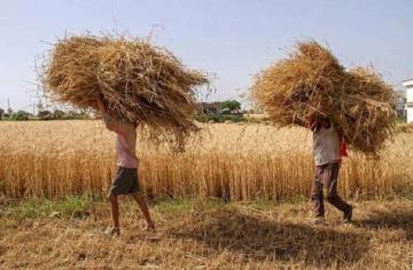 गरीब और किसानों को राहत पहुंचाने के विकल्प खुले