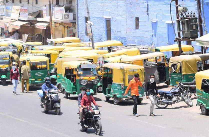 जोधपुर परकोटे के हाल : अभी रास्ते खुले हैं, सांस लेने में अभी लगेगा समय
