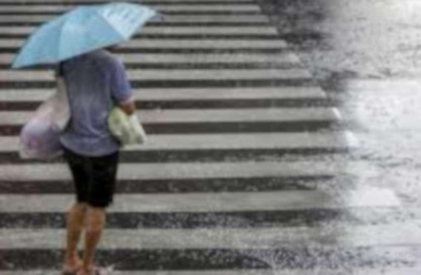 पश्चिमी विक्षोभ से यूपी में 29 मई और 30 मई को धूलभरी आंधी और बारिश, ये शहर होंगे प्रभावित