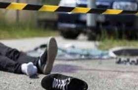 सड़क हादसों में दो लोगों की मौत