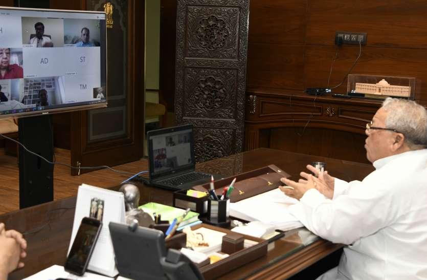 आत्मविश्वास के साथ आत्मनिर्भर भारत की संकल्पना को करें साकार : राज्यपाल मिश्र