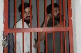 बीजेपी विधायक की बेटी साक्षी मिश्रा का पति अजितेश गिरफ्तार, गंभीर धाराओं में केस दर्ज