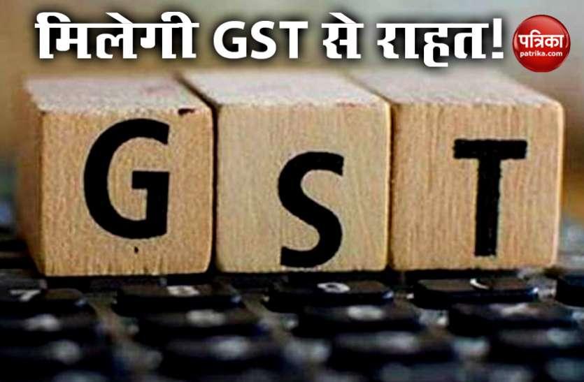 Photo of आम जनता के लिए खुशखबरी, Essential Products पर नहीं बढ़ेगा GST