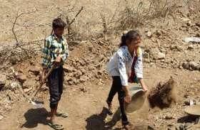 बड़ी खबर : बाल संरक्षण आयोग प्रदेशभर में कराएगा मनरेगा कार्यस्थलों पर बाल श्रम की पड़ताल, देखें वीडियो...
