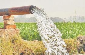 हरियाणा के किसानों को राहत, 3 स्टार पम्पसेट के साथ भी दिए जाएंगे ट्यूबवेल कनेक्शन