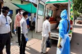 ट्रक से लिफ्ट लेकर मुंबई से भिलाई आया व्यापारी कोरोना पॉजिटिव, 9 दिन बाद आई रिपोर्ट, एम्स ने मरीज को लेने से किया इनकार