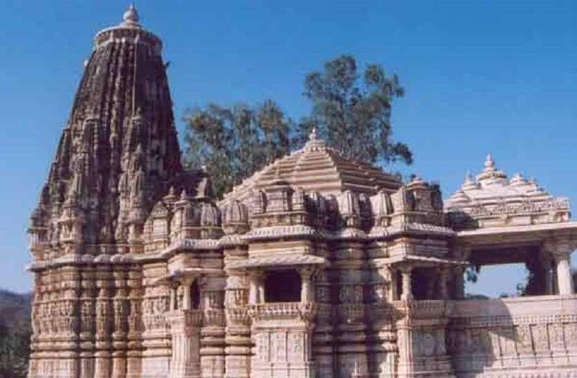 रनकपुर सूर्य मंदिर