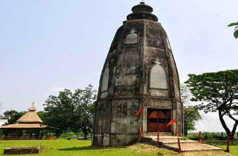 सूर्य मंदिर, असम