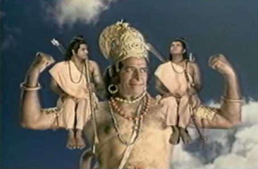 रामायण को 34 साल होने पर लक्ष्मण को मिला यह सम्मान, सुनील लहरी ने जताई खुशी