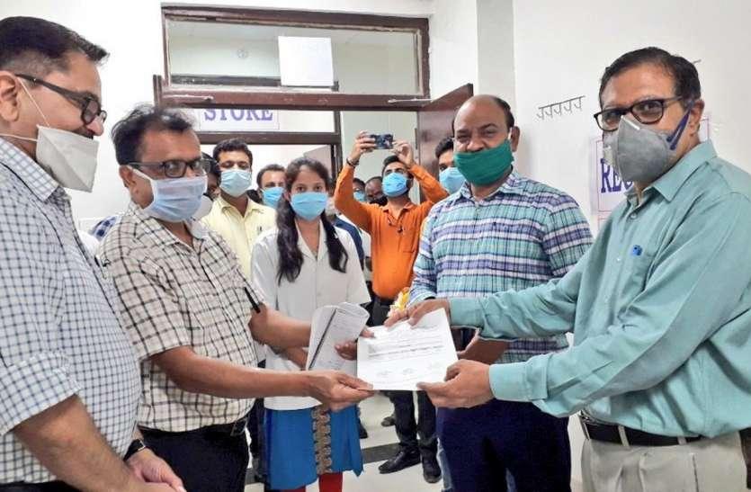 अब जबलपुर नहीं शहडोल मेडिकल कालेज में होगी कोरोना की जांच
