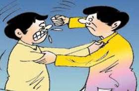 मुर्गा खाने के नाम पर हुआ विवाद, युवक ने छोटे भाई को उतारा मौत के घाट ...