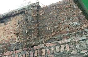 सावधान: मानपुर तहसील के अमरपुर की ओर प्रवेश कर रहा टिड्डियों का दल