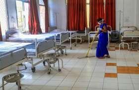 कोरोना मरीजों को मिलेगी नई सुविधा, होटल के आलीशान कमरों में मिलेगा लंच और डिनर