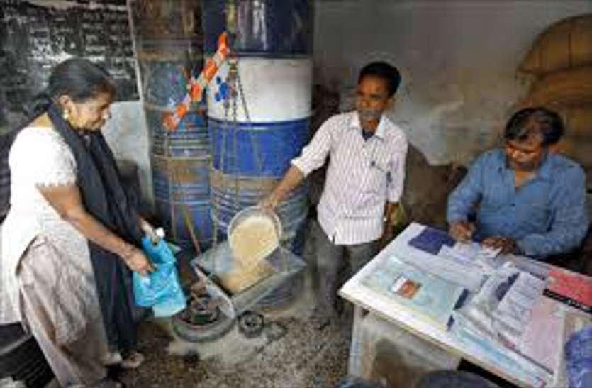 भाजपा पार्षद बोले- मंत्री जी, 15 दिन से बंद है खाद्य विभाग का पोर्टल, सैकड़ों लोग राशन कार्ड से वंचित