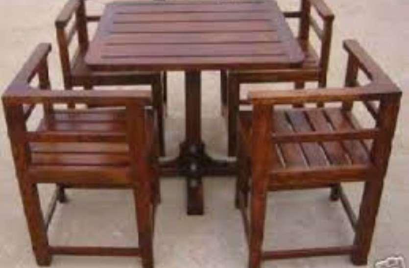 handicraft--चीन से निर्यात होने वाले फ र्नीचर पर भारत ने बढाई इंम्पोर्ट डयूटी