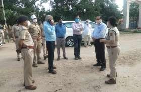 भादरा के अजीतपुरा के 2 कोरोना पॉजिटिव रोगी रिकवर, अन्य छह रोगियों की रिपोर्ट भी नेगेटिव