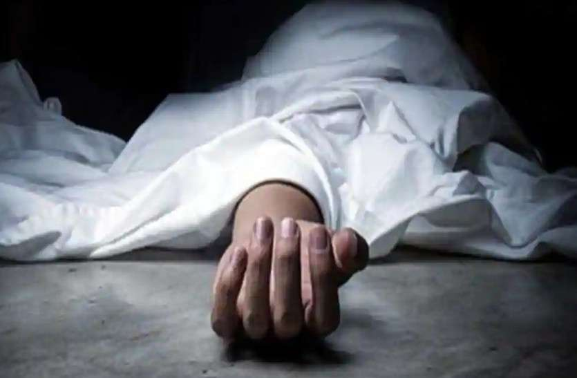 Murder : आखिर पत्नी ने बेटियों के साथ मिलकर क्यों की हत्या, पढ़े पूरी खबर