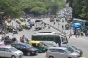 कर्नाटक में अंतरराज्यीय आवाजाही पर लगी पाबंदी हटी