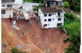 असम में कुदरत का कहर जारी, भूस्खलन में 20 जिंदा दफन