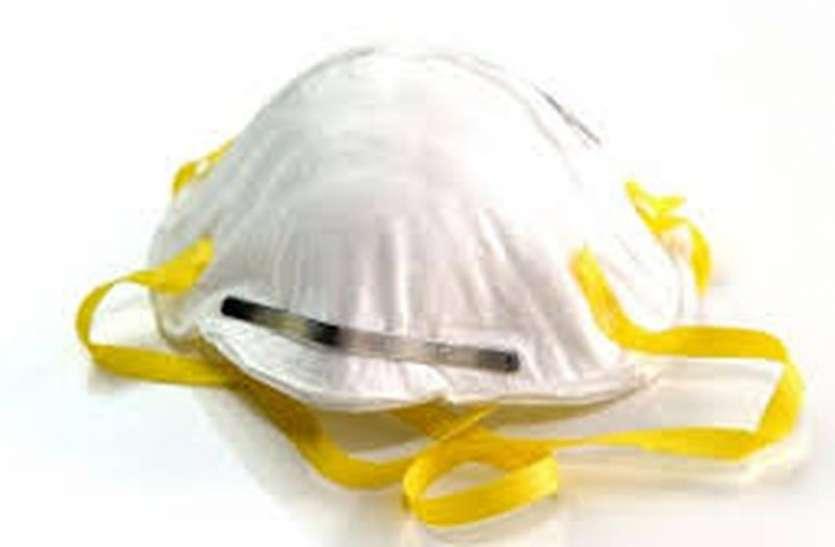एहतियात :  सोच-समझकर पहनें एन-95 मास्क, हो सकती है सांस की दिक्कत