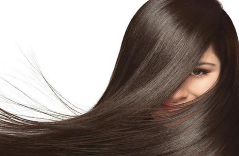 Healthy Hair: Protein Diet To Keep Hairs Shiny And Black - Healthy Hair:  बालों को दें प्रोटिन की खुराक, साथ में करें ये एक खास काम | Patrika News