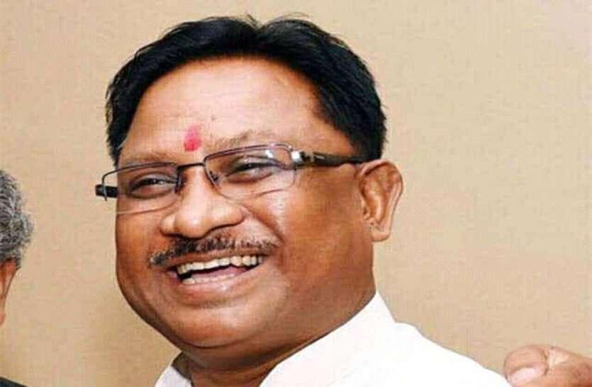 छत्तीसगढ़ के नए BJP अध्यक्ष होंगे पूर्व केंद्रीय मंत्री विष्णुदेव साय, CM भूपेश ने दी बधाई