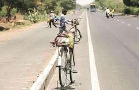 World Bicycle Day: Coronavirus काल में मजदूरों ने दुनिया को दिखाया अद्भुत सामर्थ्य, चौंका देगी इनकी कहानियां