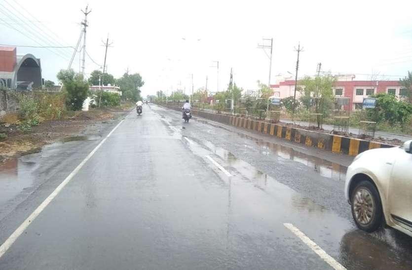 निसर्ग तूफान: बुरहानपुर में 24 घंटे में 50 किमी प्रति घंटे की रफ्तार से हवा चलने की संभवना